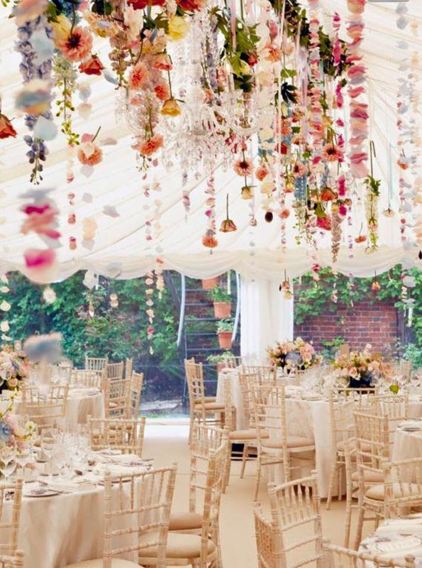 Kennia González Wedding Planner Events