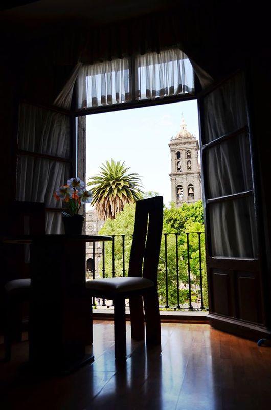 Hotel Royalty Puebla
