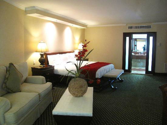 Hotel Marriott Torreón