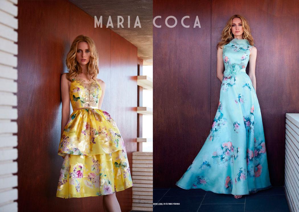 María Coca