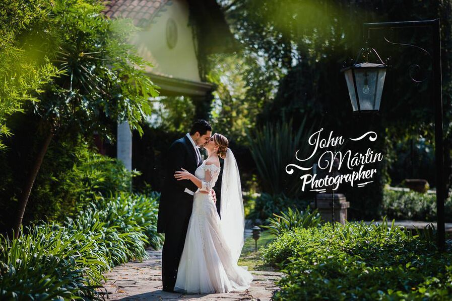 John Mártin Fotógrafo