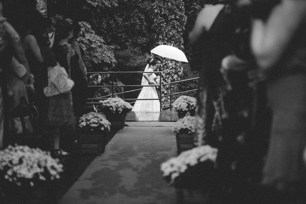 Anne dal ponte Cerimonial e eventos