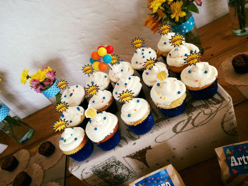 Party Déco & Desserts