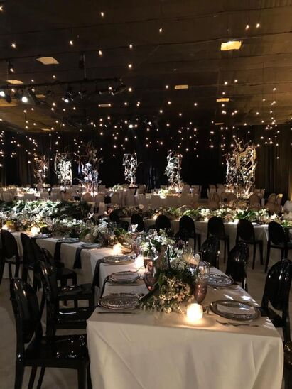 Lily Pazos Wedding & Event Planner