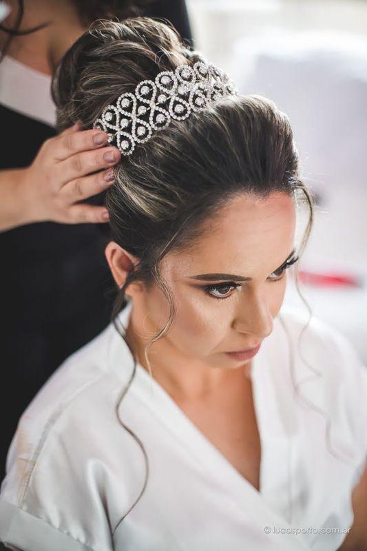 Viviane Lines Makeup Artist