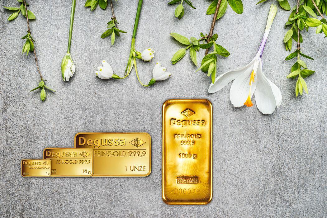 Degussa Metales Preciosos - Online