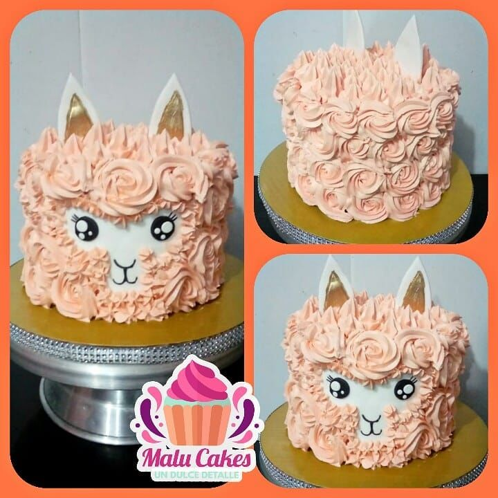 Malu Cakes