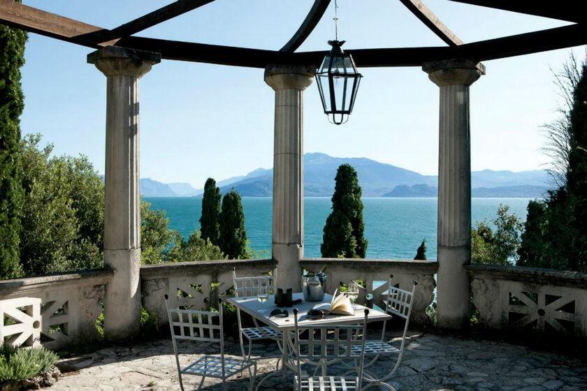 Palace Hotel Villa Cortine