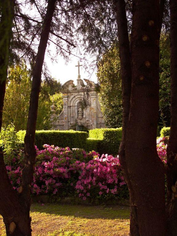 Quinta do Mosteiro de São Salvador