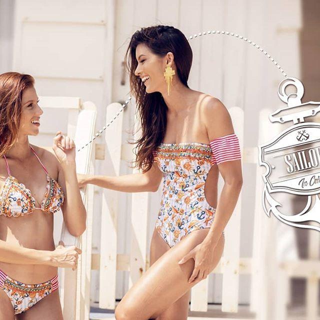 Patricia Ramírez Swimwear