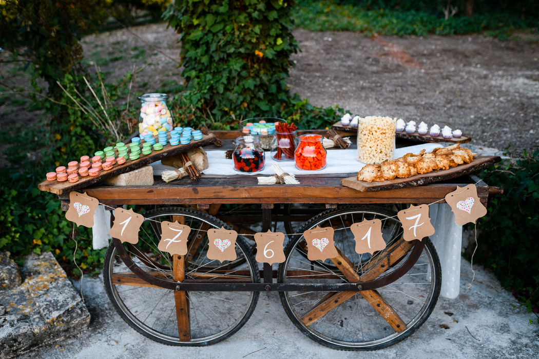 Vicky Pulgarin Catering