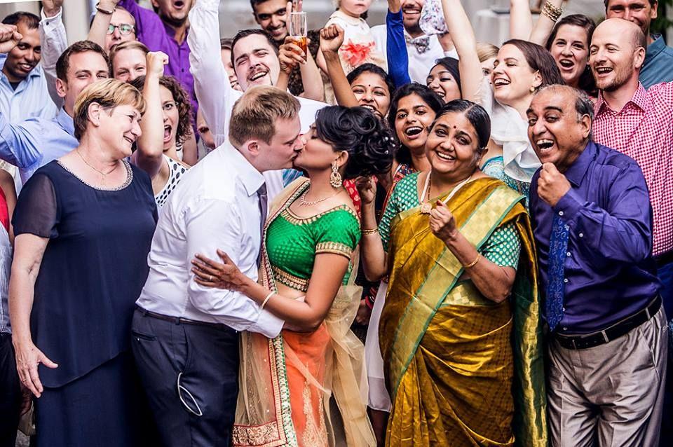 International SWISS weddings