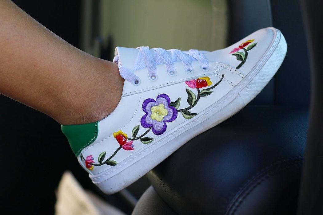 MJA Shoes