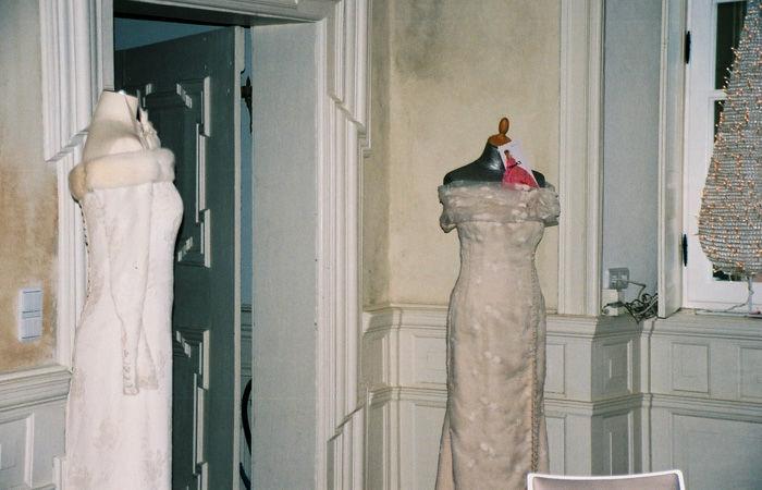 Beispiel: Handwerkliche Tradition, Foto: Rieth-Couture.