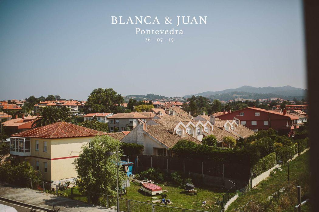 Blanca & Juan