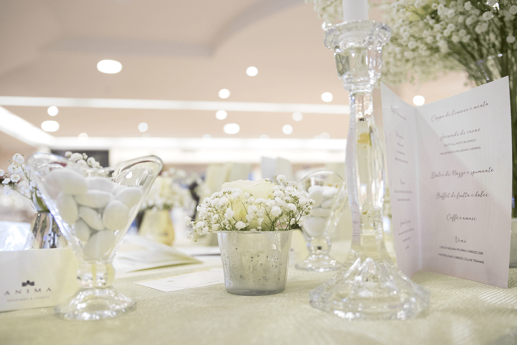 Anima Wedding & Events