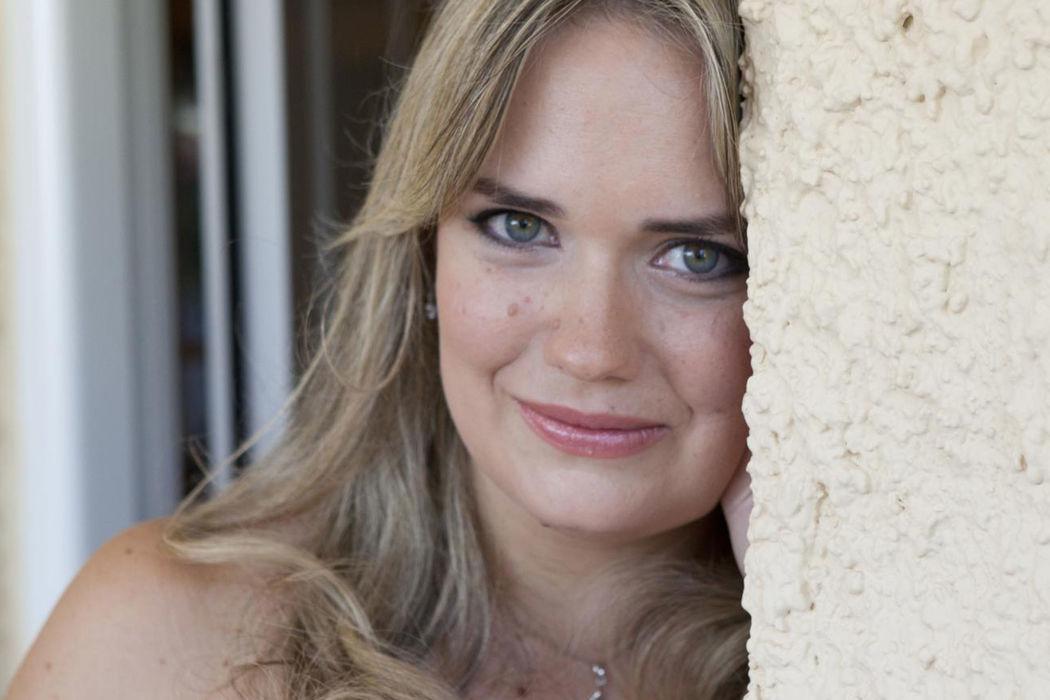 Gisela Makeup