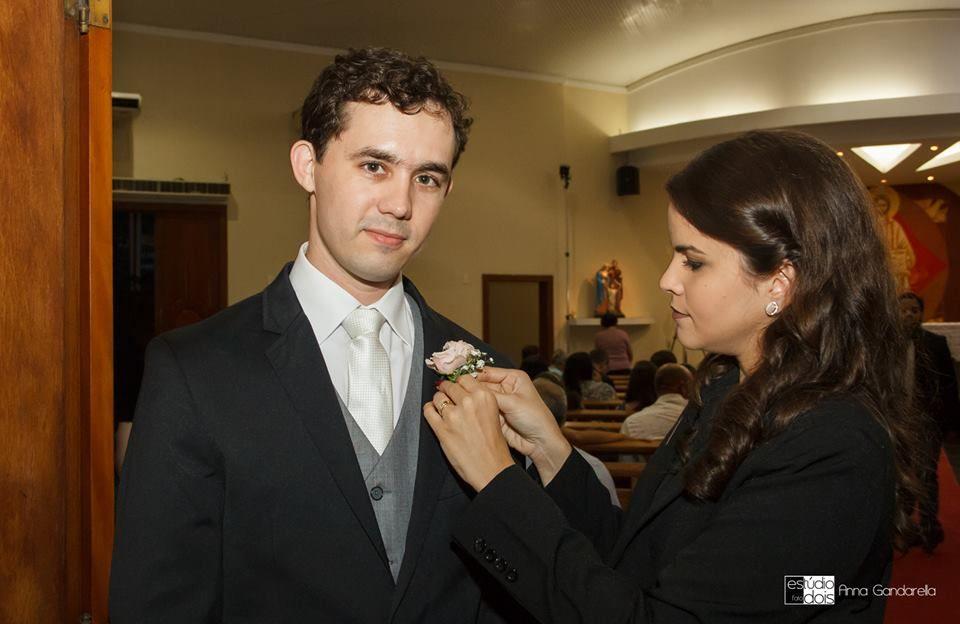 Anielle Lemos Cerimonialista