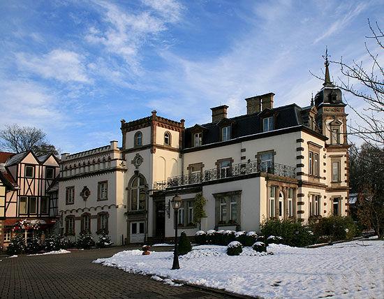 Château de l'Ile