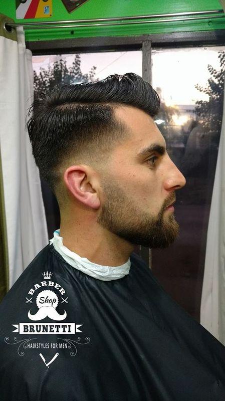 Barbería Brunetti