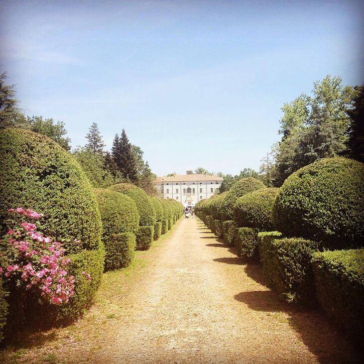 Villa Malenchini