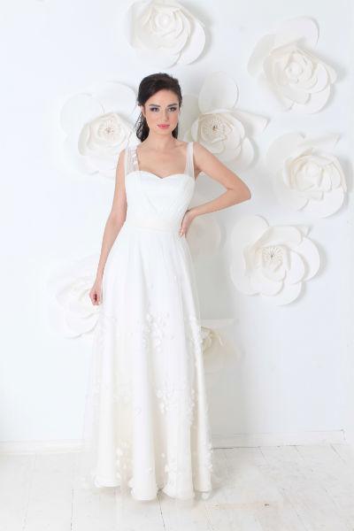 Robe de mariage | Veronika Jeanvie