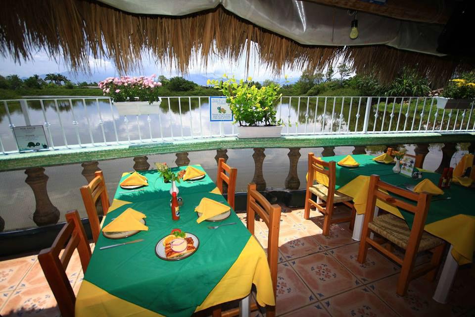 Restaurante Mariscos Tino's