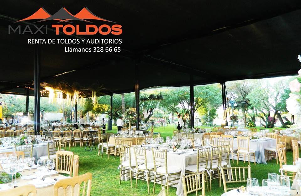 Maxi Toldos