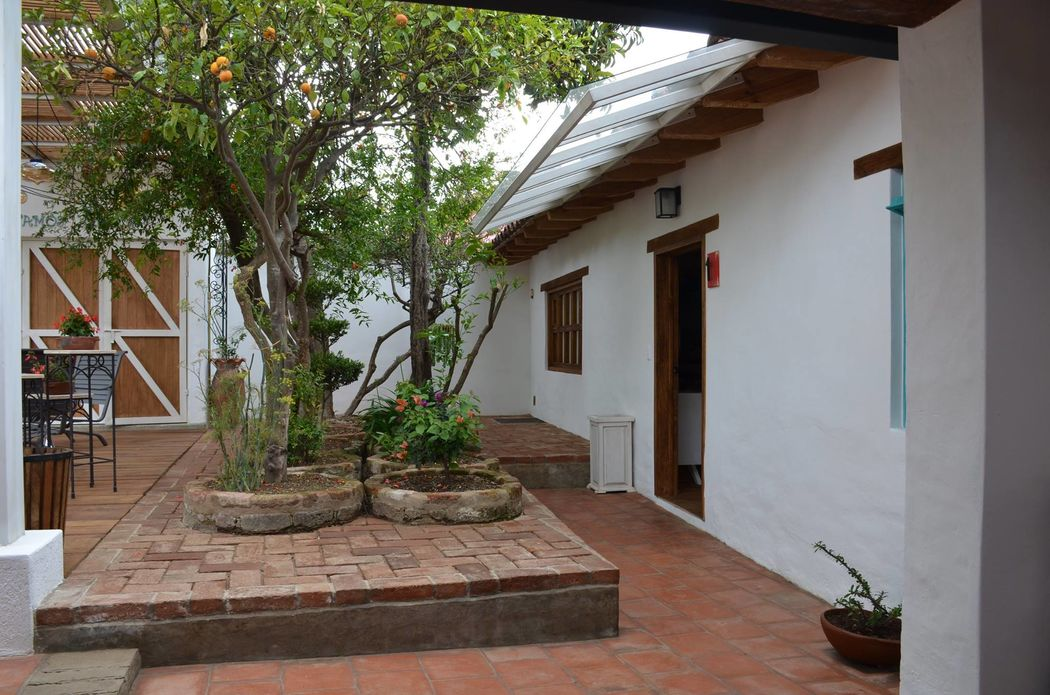 Hotel Mexicanos 10 Casavieja