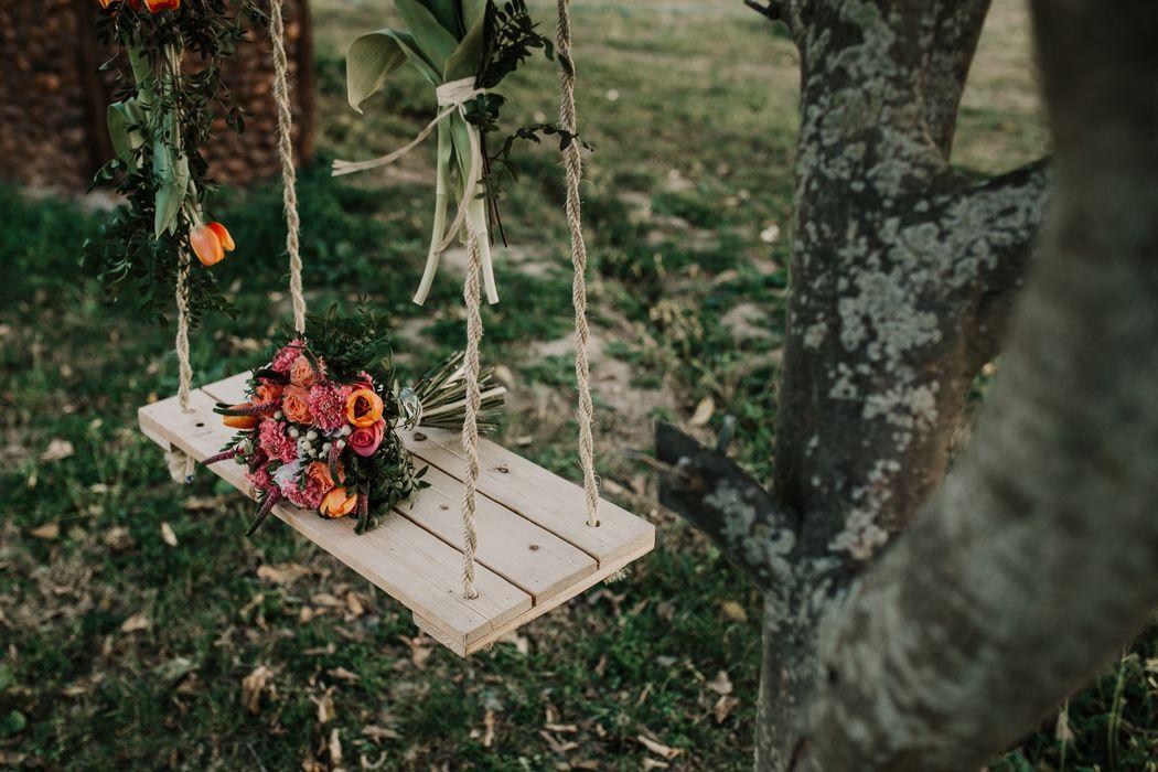 Naranjo en Flor - Eventos