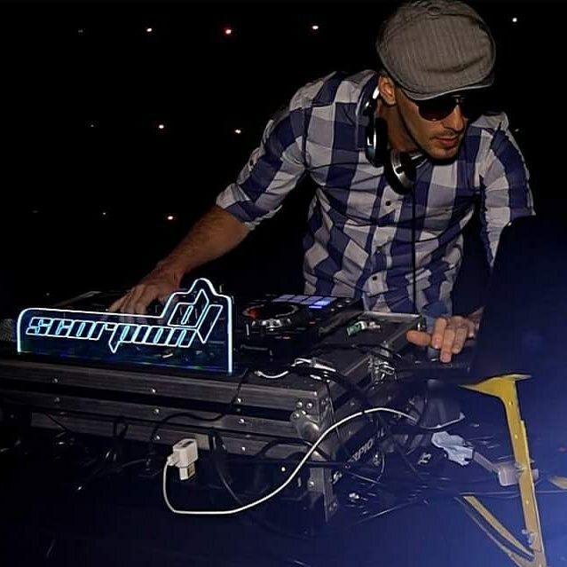 Deejay Scorpion