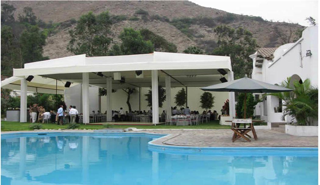 Hotel La Posada de los Cóndores