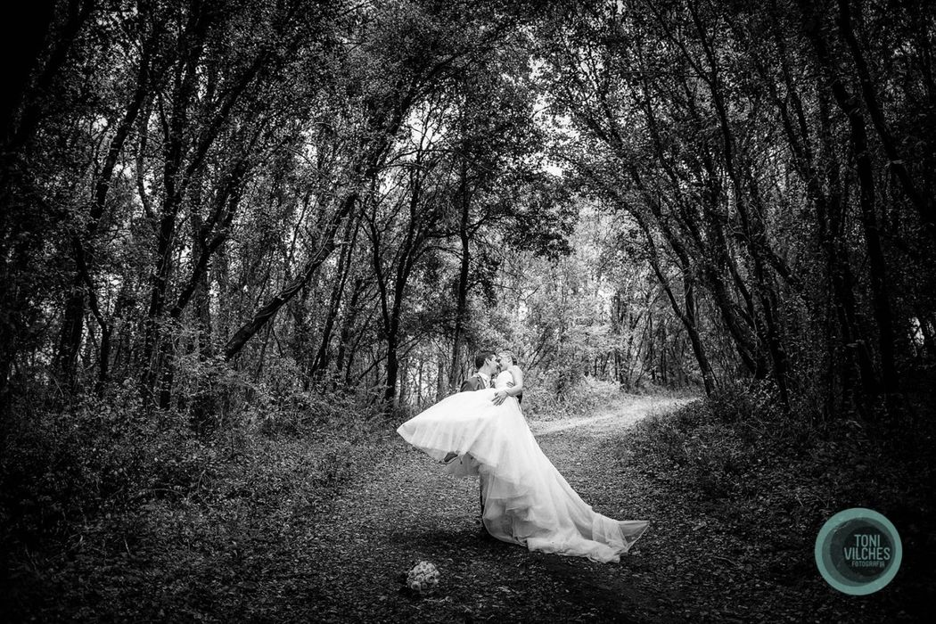 Toni Vilches Fotografía
