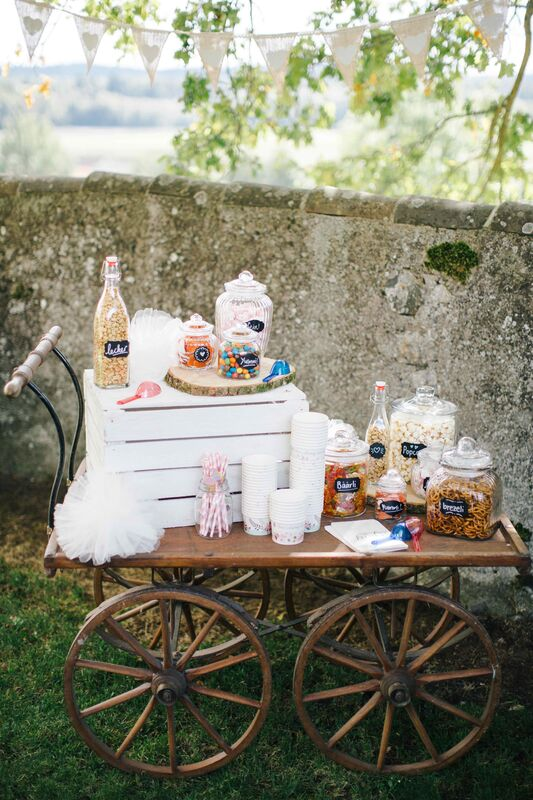 Linda Wegmann Weddings