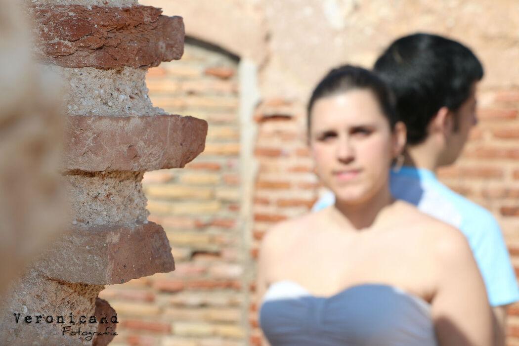 Pre-boda Juanma y Jessica
