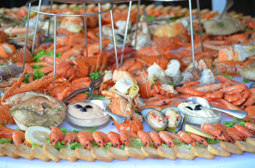 Banquetes Ze Maria Catering