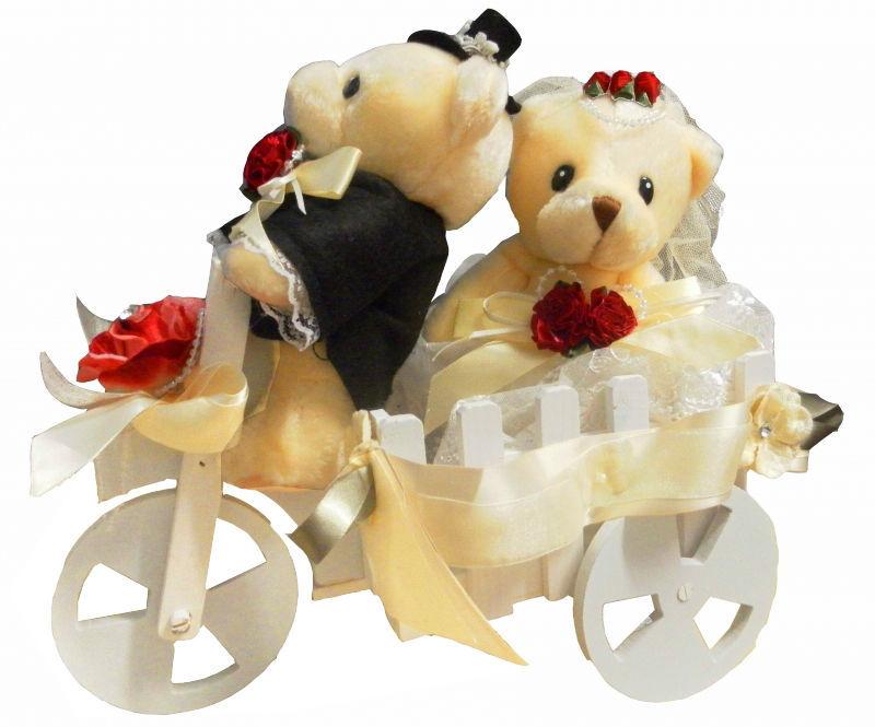 Beispiel: Hochzeitsdekoration, Foto: RS Segelken.
