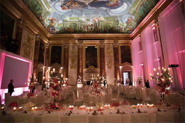 Foto: Hochzeitsplanung und Organisierung