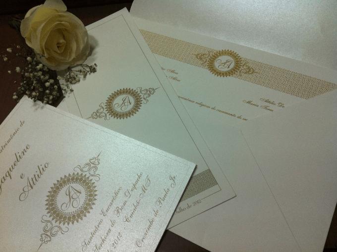 Serata Convites Finos