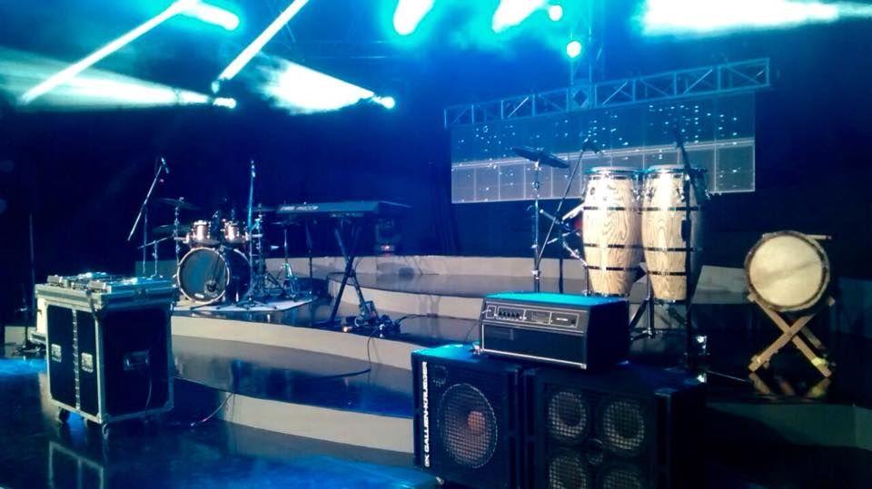 Party Time-Bogotá D.C.