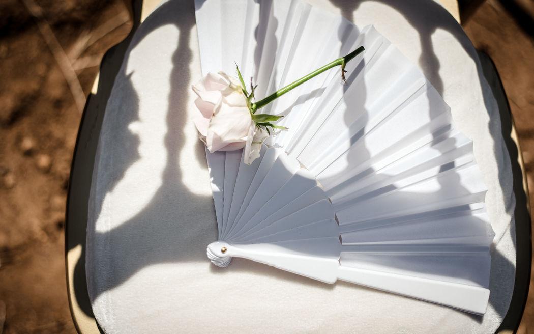Dettaglio per cerimonia