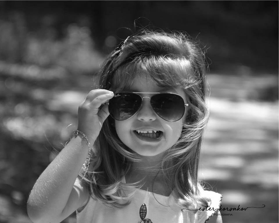 Ester korsakov Fotografia