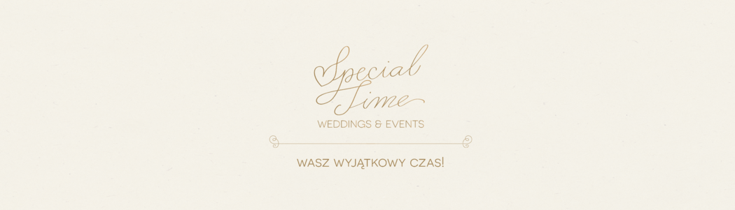 Special Time Weddings & Events
