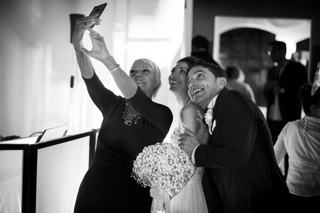 Patrizia Dani Wedding Designer