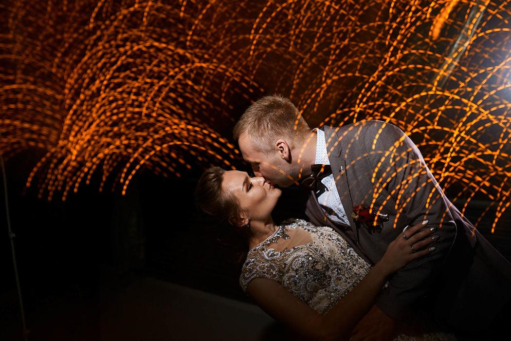 Свадебный фотограф Боева Александра