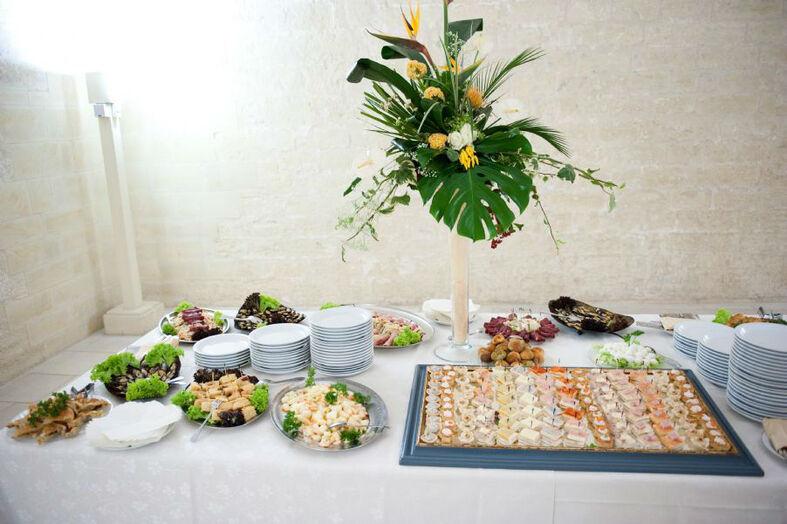 Probus Catering di Tradizione