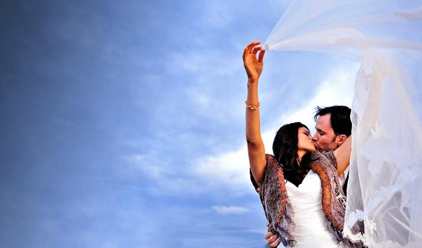 Beispiel: Paar-Shooting, Foto: Traumfoto Hochzeitsfotografie.