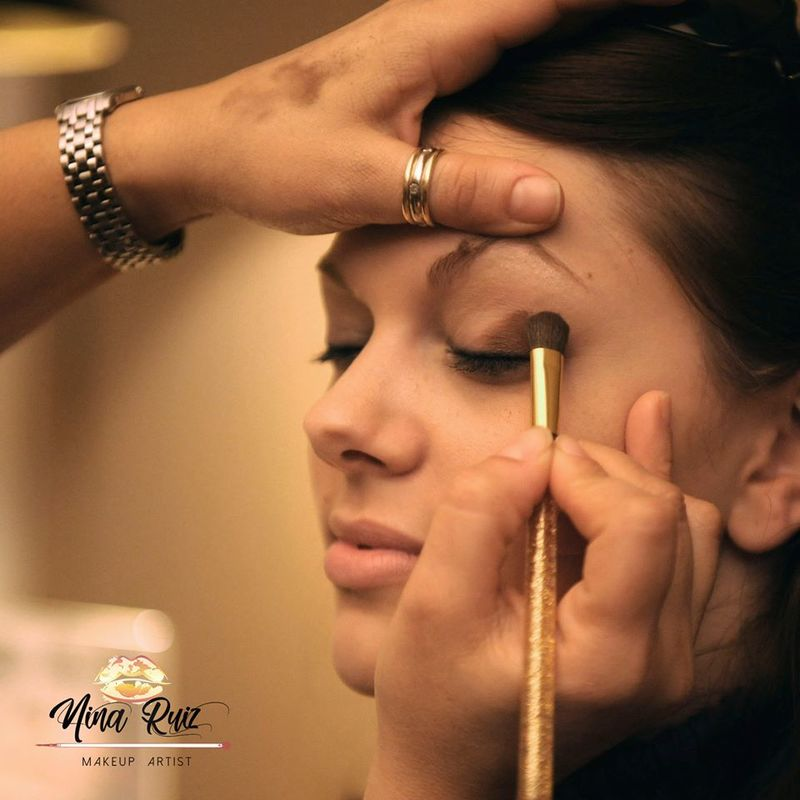 Nina Ruiz Makeup Artist