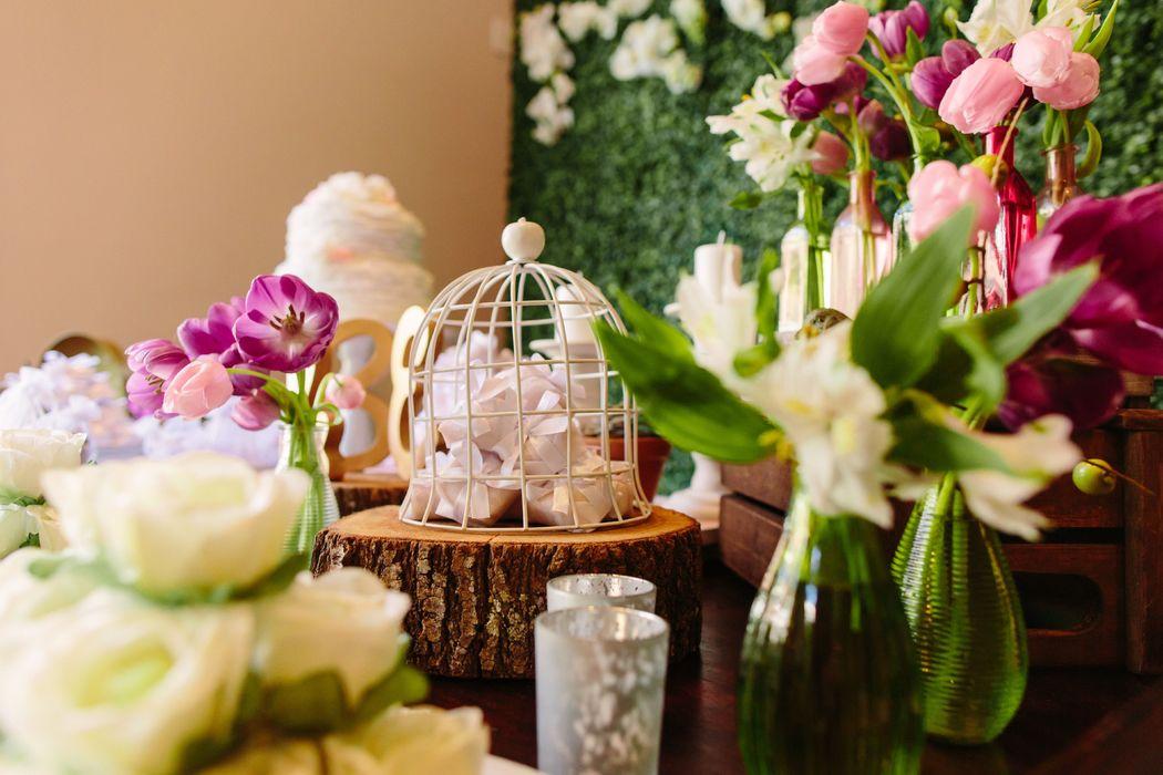 Studio Gamarano - Home Wedding