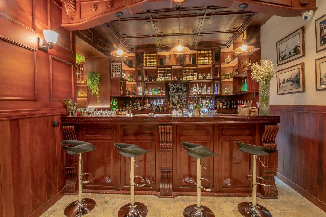 Mirador Gastro Bar